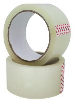 leise abrollend pink 4x Packband 66m X 50mm Farbe Paketklebeband