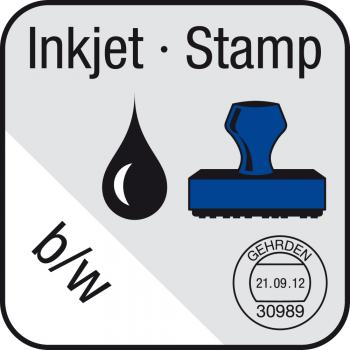 2400 Etiketten 70x33,8 Größe 100 Blatt DIN A4