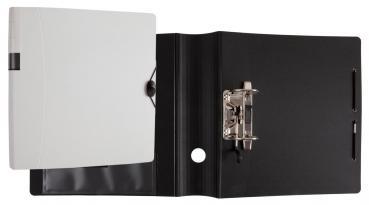 Ringbuch A4 Schreibtischset 5tlg // Stehsammler A4 Zettelboxbefüllt Kladde A5
