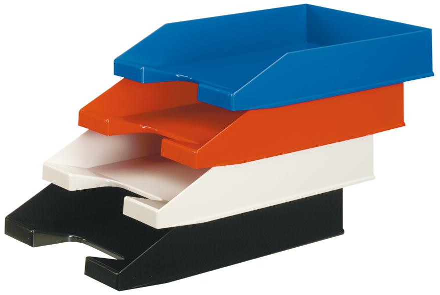 Livepac Office 10 Ablagekorbe Ablagekorb Briefkorb Briefablage